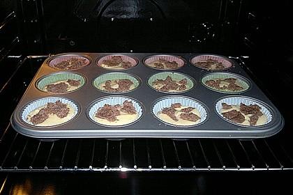 Zupfkuchen Muffins 109