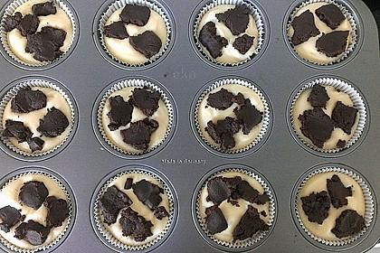 Zupfkuchen Muffins 133