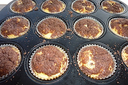 Zupfkuchen Muffins 132