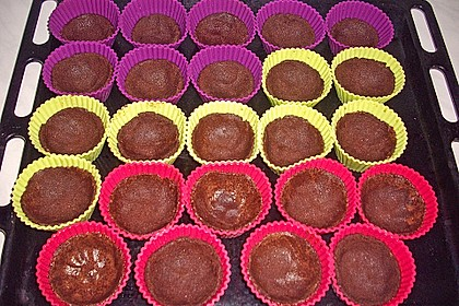 Zupfkuchen Muffins 99