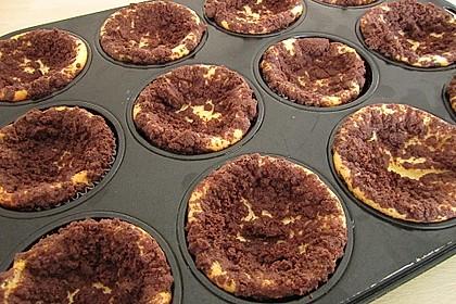 Zupfkuchen Muffins 107