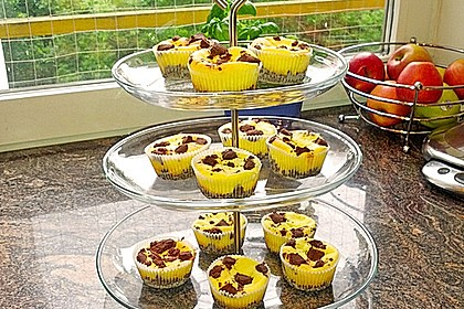 Zupfkuchen Muffins 65
