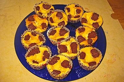 Zupfkuchen Muffins 115
