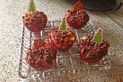 Zupfkuchen Muffins 153