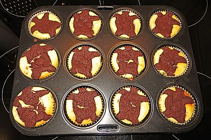 Zupfkuchen Muffins 74