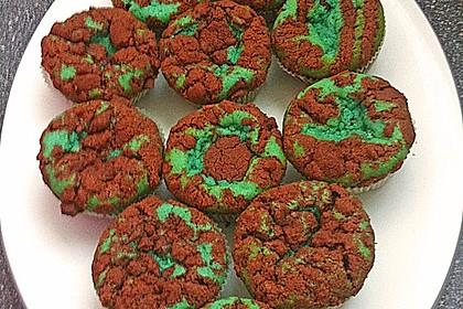 Zupfkuchen Muffins 112