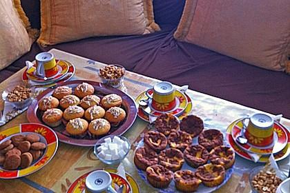 Zupfkuchen Muffins 94