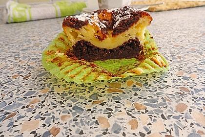 Zupfkuchen Muffins 75