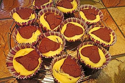 Zupfkuchen Muffins 114