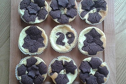 Zupfkuchen Muffins 56