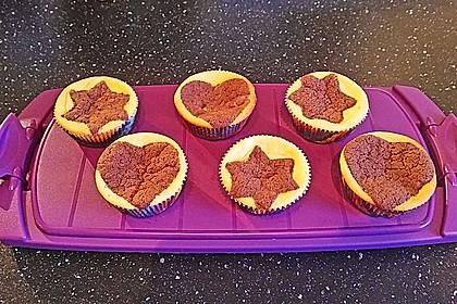 Zupfkuchen Muffins 43