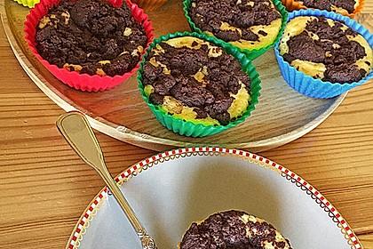 Zupfkuchen Muffins 31