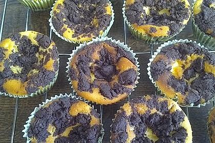 Zupfkuchen Muffins 63