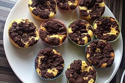 Zupfkuchen Muffins 71