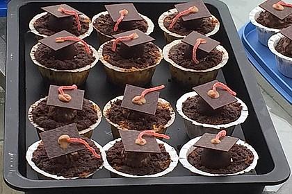 Zupfkuchen Muffins 21