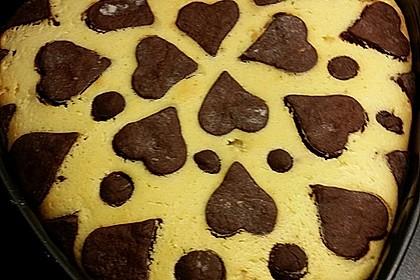Zupfkuchen Muffins 25