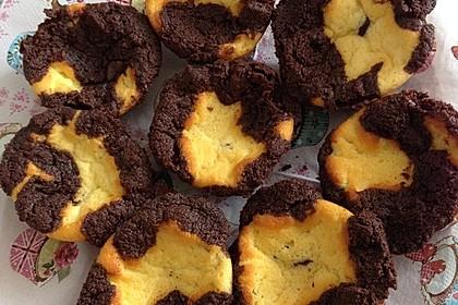 Zupfkuchen Muffins 151