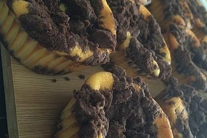 Zupfkuchen Muffins 136
