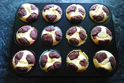 Zupfkuchen Muffins 41