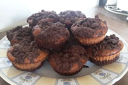 Zupfkuchen Muffins 22