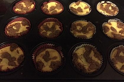 Zupfkuchen Muffins 57