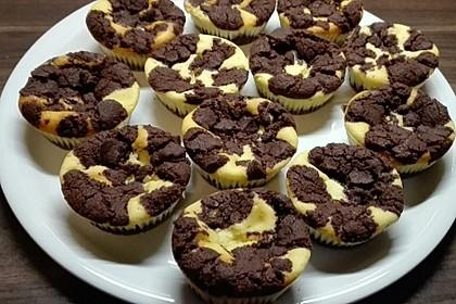 Zupfkuchen Muffins 33