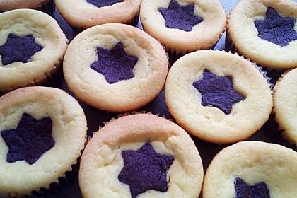 Zupfkuchen Muffins 32
