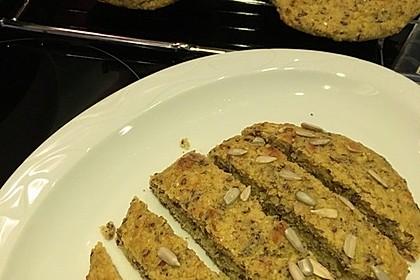LowCarb Brot - Eiweißbrot 1