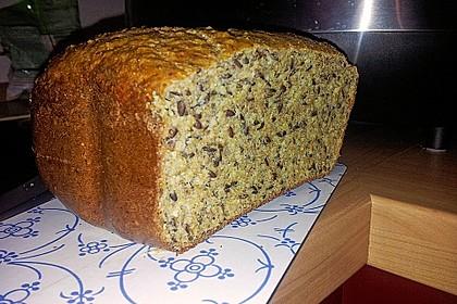 LowCarb Brot - Eiweißbrot