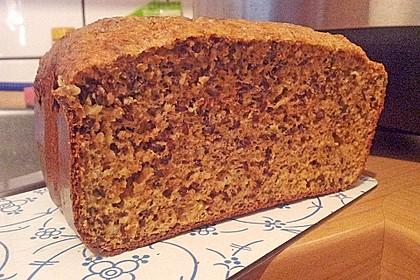 LowCarb Brot - Eiweißbrot 2