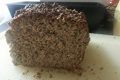 LowCarb Brot - Eiweißbrot 3