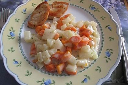 Möhren-Kohlrabi-Sahne-Gemüse 36