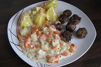 Möhren-Kohlrabi-Sahne-Gemüse 20