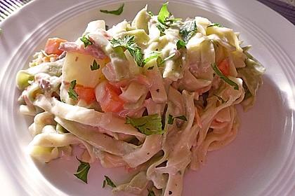 Möhren-Kohlrabi-Sahne-Gemüse 29