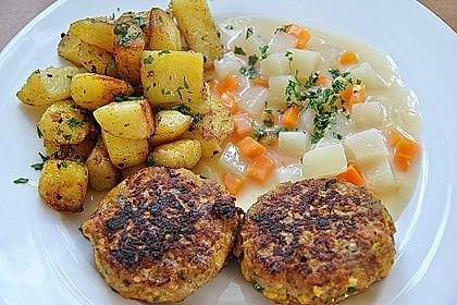 Möhren-Kohlrabi-Sahne-Gemüse 4