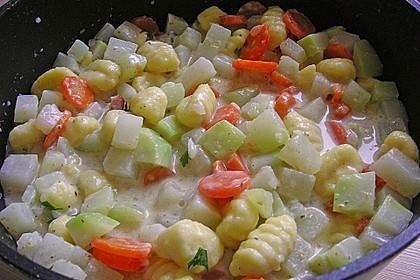 Möhren-Kohlrabi-Sahne-Gemüse 27