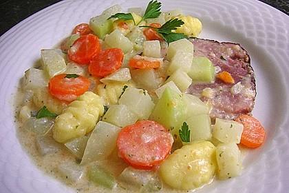 Möhren-Kohlrabi-Sahne-Gemüse 28