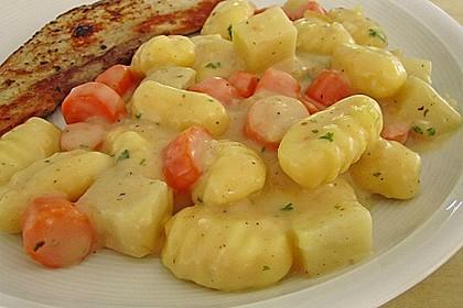 Möhren-Kohlrabi-Sahne-Gemüse 22