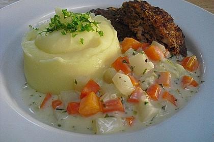 Möhren-Kohlrabi-Sahne-Gemüse 11