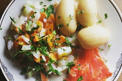 Möhren-Kohlrabi-Sahne-Gemüse 15