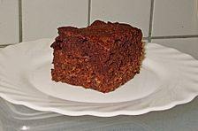 Schnelle Brownies
