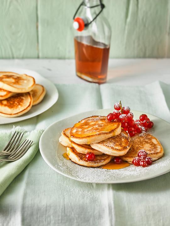 Buttermilch pancakes rezepte for Kochen 4 personen