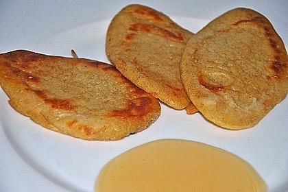 Pancakes mit Buttermilch - super luftig 1