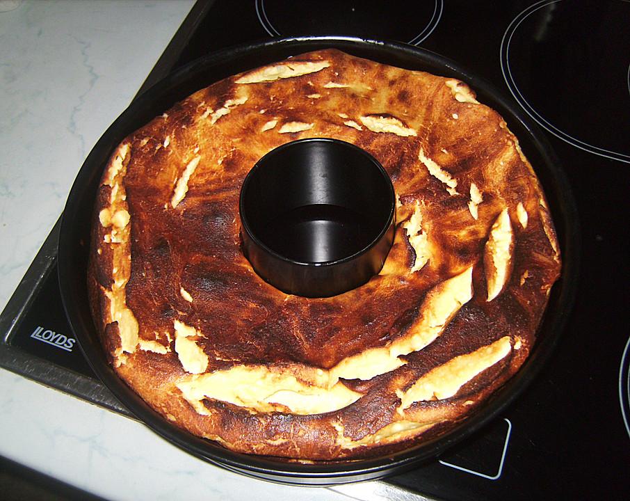 Chefkoch rezepte quarkauflauf
