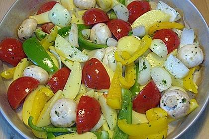 Nicis Hähnchenbrust-Gemüse Blech 23