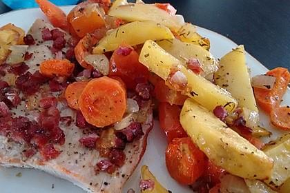 Nicis Hähnchenbrust-Gemüse Blech 13