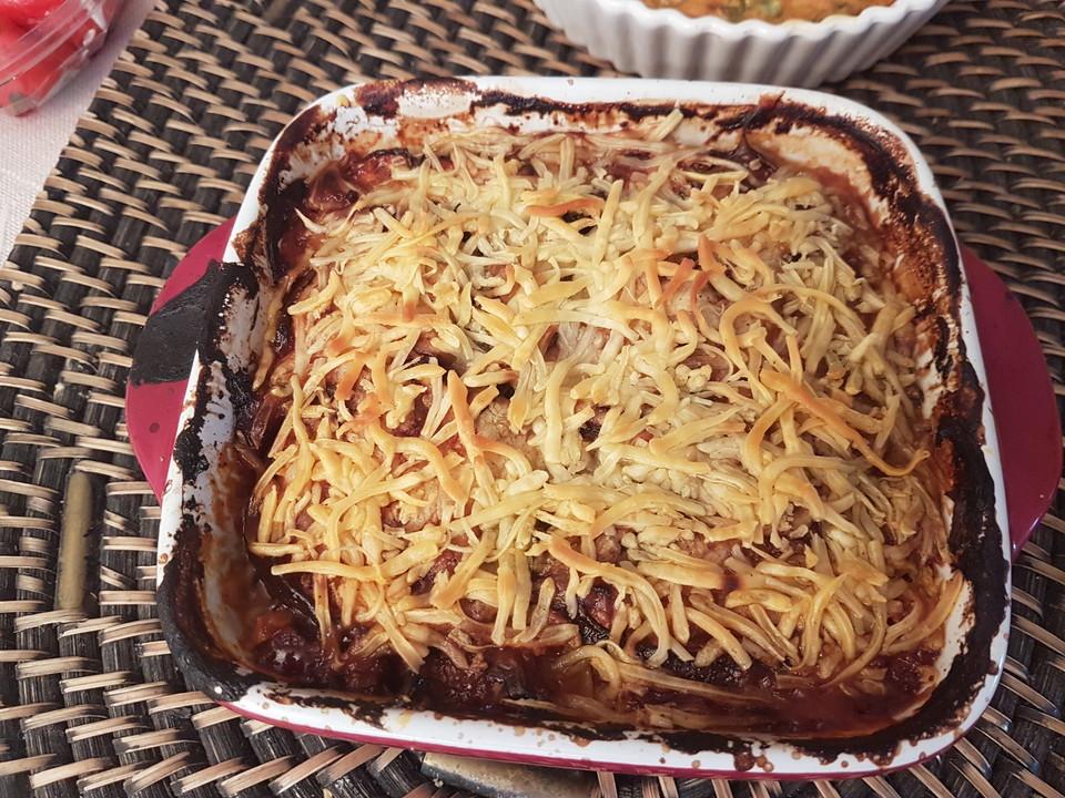 Leichte Sommerküche Ohne Kohlenhydrate : Auberginenauflauf ohne kohlenhydrate von sabgei chefkoch