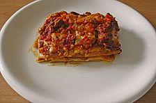 Lasagne - Grundrezept mit Variationen