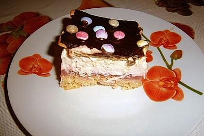 Himbeer-Keks-Schnitten 20
