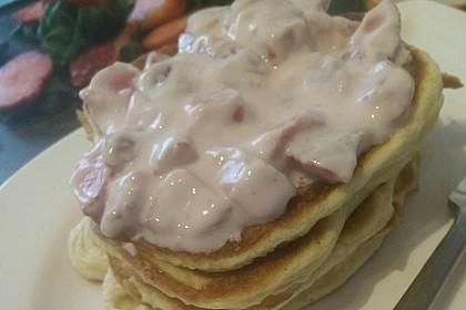 Eiweiß-Pancakes 26
